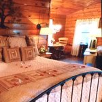Foto de Eagle Creek Escape Guest Cottages