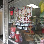 The Shelby Cafe