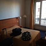 Double room on 3rd floor