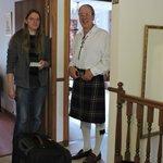 Foto de Glen Rowan Guest House
