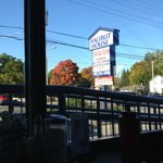 Halibut House, Port Perry, ON