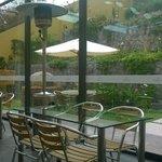 restaurant de cabildo