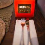 Zdjęcie Chomicha