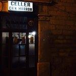 Celler C'an Marron Foto