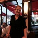 Madison the best waitress ever!!