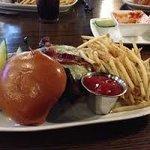 Yum! Delicious Burgers