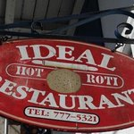 Welcome to Ideal Restaurant USVI