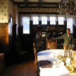 Victorian Guest House Foto