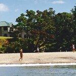 Foto de Coopers Beachfront Suites