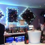 La Courbe bar