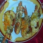 Lobstery :-)
