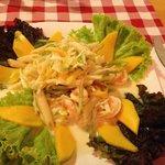 Salada O Capo.
