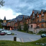 Holiday Inn, Canmore