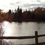 Fairbanks Princess Riverside Lodge