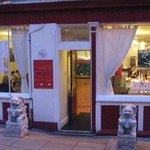 The Honeymoon Restaurant