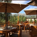 Foto de Sierra Cafe at Hyatt Regency Lake Tahoe Resort