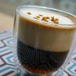 Philimonius koffiebar Aalst coffeecocktail Surabaya