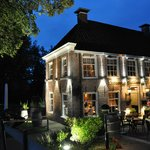 Restaurant Steakhouse De IJsherberg