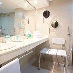 Baño para discapacitados 2