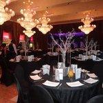 Crysta'le Ballroom