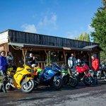 Bear Wallow Cafe