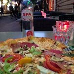 Photo de Pizzeria Steakhouse Amsterdam