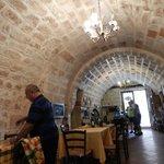 la vecchia taverna