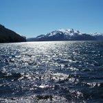 Lago Tromen
