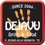 Dejavu Drink & Food