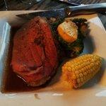 Foto de The Grille Restaurant