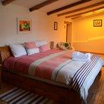 Foto de Los Pinos Lodge
