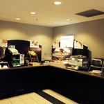 Photo de Holiday Inn Express Biddeford