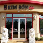 Kim Son restaurant, The Woodlands, Texas