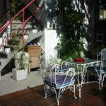 Livian, un guest house de diseño. Muy recomendable lugar