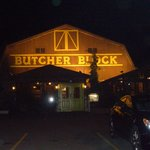 Foto de Butcher Block Restaurant