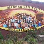 Manhan Rail Trail