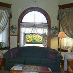 Foto de Heritage House