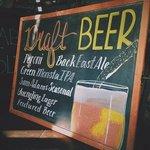 Nice Beers.