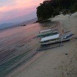 Swengland Dive Resort Foto