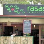 rasaa asian restaurant