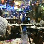 Restaurante La Dorita, de Libertador y Montevideo