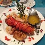 Lobster-yum