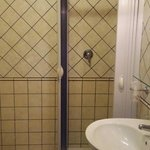 トイレ・シャワー