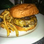 Feral Burger