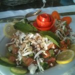 Cobana Salat,, sehr lecker