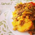 Foto de Restaurante Tahiti