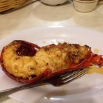 *The Best Lobster Ever*