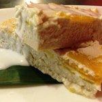 SangKaya Thai custard