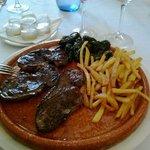 Las Baronas Restaurante