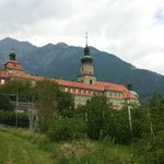 """Seminario"" in Dorf Tirol"
